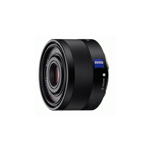 Sony SEL35f/28 35mm f/2.8