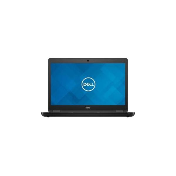 Dell Latitude 5491 Black (N004L549114EMEA_U)