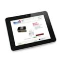 ПланшетыMerlin Tablet PC 8