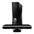 Игровые приставкиMicrosoft Xbox 360 Slim 4GB + Kinect (S4G-00151)