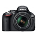 Цифровые фотоаппаратыNikon D5100 18-105 VR Kit