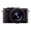 Цифровые фотоаппаратыSony Cyber-shot DSC-RX1