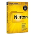Symantec Norton Online Backup 2.0 5GB In 1 User (20097640)