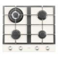 Кухонные плиты и варочные поверхностиVENTOLUX HG640-P1G CEST (WHITE)