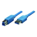 Atcom USB3.0 AM/BM 3m (12824)