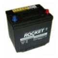 Автомобильные аккумуляторыRocket 6CT-80 АзЕ Asia