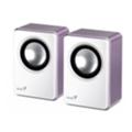 Компьютерная акустикаGenius SP-Q120 (Purple)