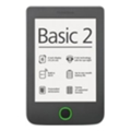 Электронные книгиPocketBook Basic 2 (614) Grey