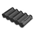 Портативные зарядные устройстваCager Power Bank 10400mAh (B18) black