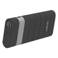 Arun Power Bank Y305 12500mAh Black