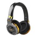 НаушникиMonster Roc Sport Black Platinum Over-Ear