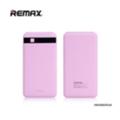 Портативные зарядные устройстваREMAX Proda MG Series PPP-9 Power Box 12000mAh Pink