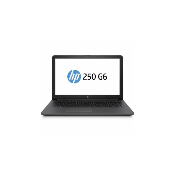 HP 250 G6 (2HG21ES) Dark Ash