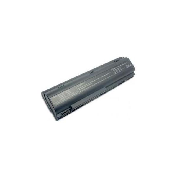HP DV1000/Black/10,8V/4400mAh/6Cells