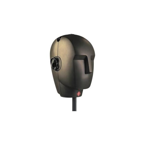 Neumann KU 100 (dummy head)