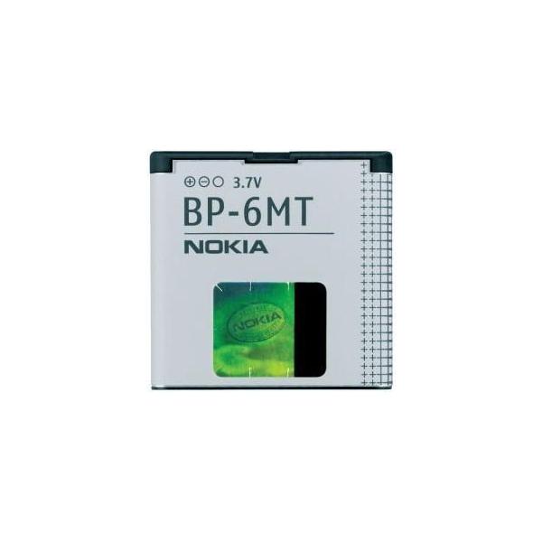 Nokia BP-6MT (1250 mAh)
