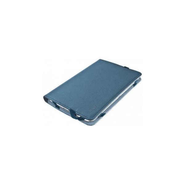 """Trust Verso Universal Folio Stand for 7-8"""" tablets blue 19705"""