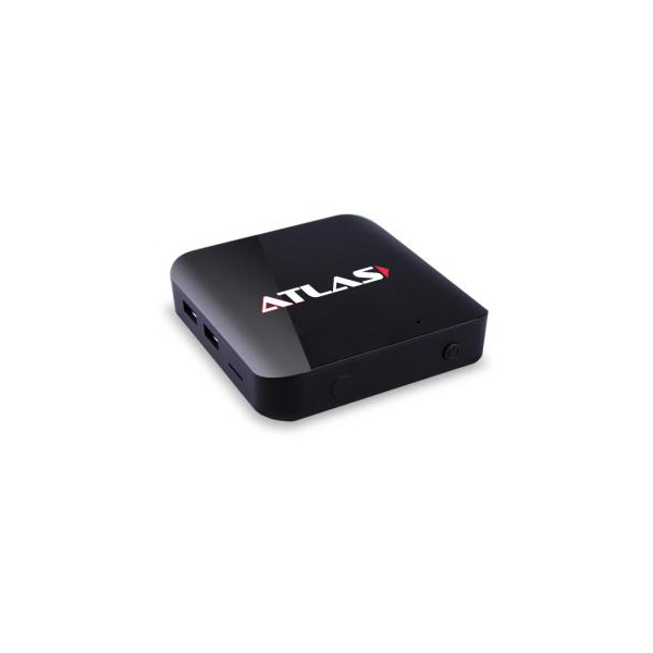 Atlas Android TV BOX