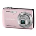 Цифровые фотоаппаратыCasio Exilim EX-Z33