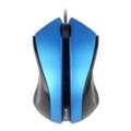Клавиатуры, мыши, комплектыA4Tech N-310-3 Blue-Black USB