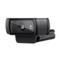 Web-камерыLogitech HD Pro Webcam C920