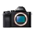 Цифровые фотоаппаратыSony Alpha 7