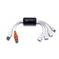 USB-хабы и концентраторыSven HB-015