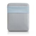 Чехлы и защитные пленки для планшетовMarware Sportfolio Bandit Silver/Blue for iPad