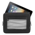 Чехлы и защитные пленки для планшетовBelkin Vue Sleeve для iPad (F8N275CWBKW)