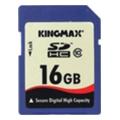 Карты памятиKingmax 16 GB SDHC Class 10 KM16GSDHC10