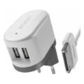 Зарядные устройства для мобильных телефонов и планшетовCygnett CY0353POGEU