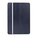 Чехлы и защитные пленки для планшетовTeemmeet Smart Cover Navy iPad Air (SMA6374)