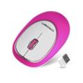 Клавиатуры, мыши, комплектыCrown CMM-931W Pink USB