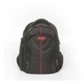 "Verbatim Melbourne Notebook/Camera Backpack 16"" Black (49854)"
