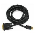 Кабели HDMI, DVI, VGACablexpert CC-HDMI-DVI-7.5MC