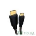 Кабели HDMI, DVI, VGAAtcom HDMI-HDMI 5.0m (13783)