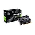 ВидеокартыInno3D GeForce GTX 1050 Ti ITX (N105T-1SDV-M5CM)