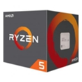 ПроцессорыAMD Ryzen 5 1400 (YD1400BBAEBOX)