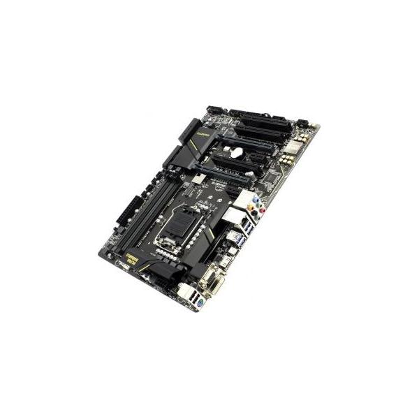 Gigabyte GA-Z170-D3H (rev. 1.0)
