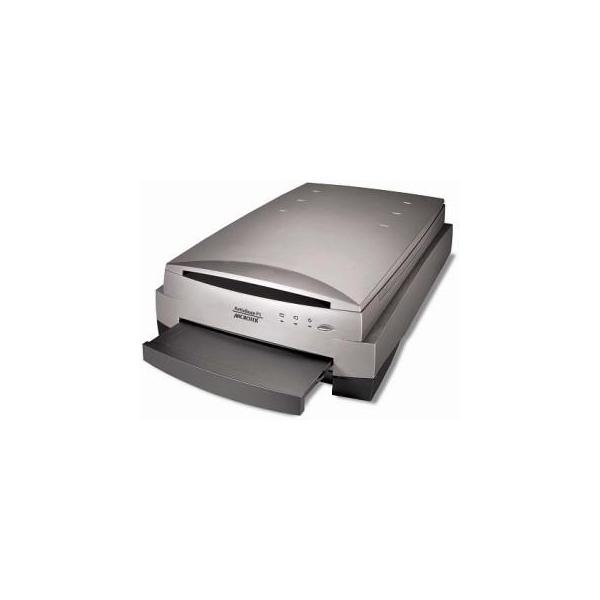 Microtek ArtixScan F1