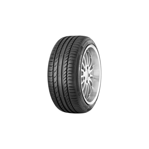 Continental ContiSportContact 5 (265/45R20 108W)