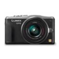 Цифровые фотоаппаратыPanasonic Lumix DMC-GF6 body