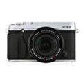 Цифровые фотоаппаратыFujifilm X-E2
