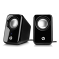 Компьютерная акустикаHP Multimedia 2.0 Speakers (BR367AA)