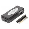 Универсальные блоки питания для ноутбуковGemix PC-120WL
