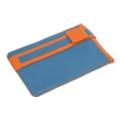 """Чехлы и защитные пленки для планшетовSB1995 Чехол-мешок для планшетов 7"""" (200586) Blue-Orange"""