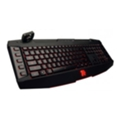 Клавиатуры, мыши, комплекты Tt eSPORTS by Thermaltake Gaming keyboard Challenger Pro Black USB