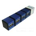 USB-хабы и концентраторыLAPARA Lapara LA-UH803