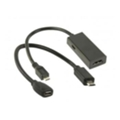 Кабели HDMI, DVI, VGAVALUELINE VLMP39000B0.20
