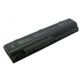 HP DV1000H/Black/10,8V/10400mAh/12Cells